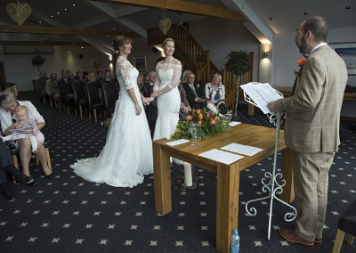 Wedding Photographer in Lancashire